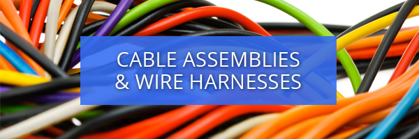 Cable Harness Suppliers