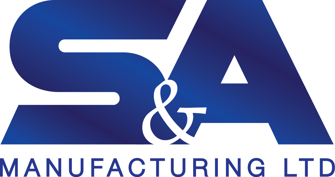S&A Manufacturing